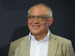 Erster Trainerjob seit 2014: Magath coacht in China