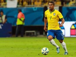 Costa darf mit nach Rio