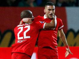 Twente bleibt doch erstklassig - mit Folgen f�r Hertha?