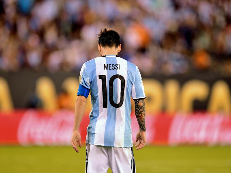 wann spielt argentinien