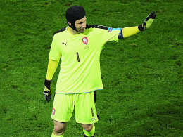 Cech beendet Nationalelf-Karriere