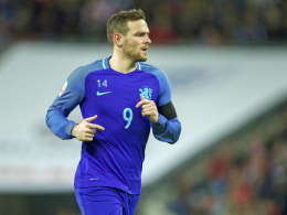 London statt Wolfsburg: Spurs holen Janssen
