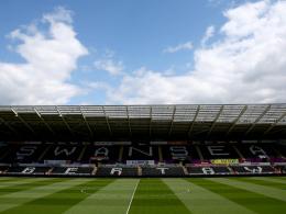 Swansea: Neue Eigent�mer, neue Machtk�mpfe?
