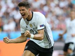 Gomez: Das Transfer-Schn�ppchen des Sommers?