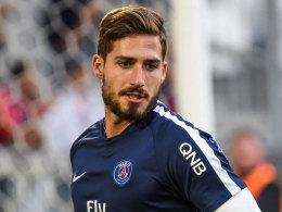 4:1 gegen Lyon: PSG holt Supercup