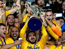 Planungen: Griechisches Pokalfinale 2017 nach Deutschland