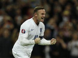 Rooney kündigt Rücktritt für 2018 an