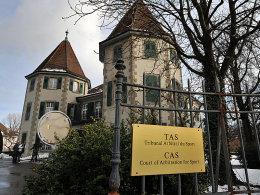 CAS, Lausanne