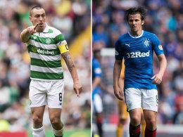 Old Firm - oder nicht? Celtic erwartet die Rangers
