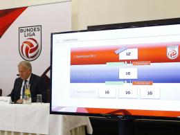 Reform: Mehr Teams in den oberen Spielklassen in Österreich.