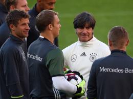 Weltrangliste: DFB-Team klettert auf Rang drei