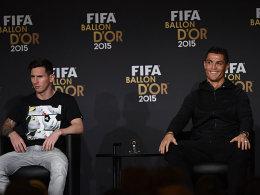 FIFA steigt aus Weltfußballer-Wahl aus