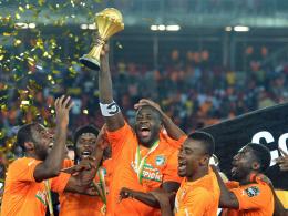 Yaya Touré erklärt seinen Rücktritt