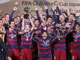 Klub-WM: Real im Halbfinale gegen America oder Asiensieger