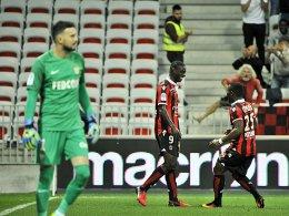 4:0! Favre dank Balotelli an der Tabellenspitze