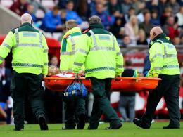 Kirchhoff fehlt Sunderland mehrere Wochen