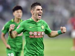 Dank Soriano: Schmidt feiert ersten Sieg in China