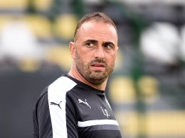 Zwei Tage vor Ligastart: Zagreb wechselt Trainer