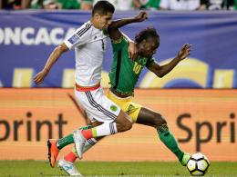 Mexiko verpasst vorzeitigen Viertelfinal-Einzug