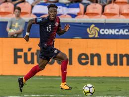 Costa Rica und Kanada stehen im Viertelfinale