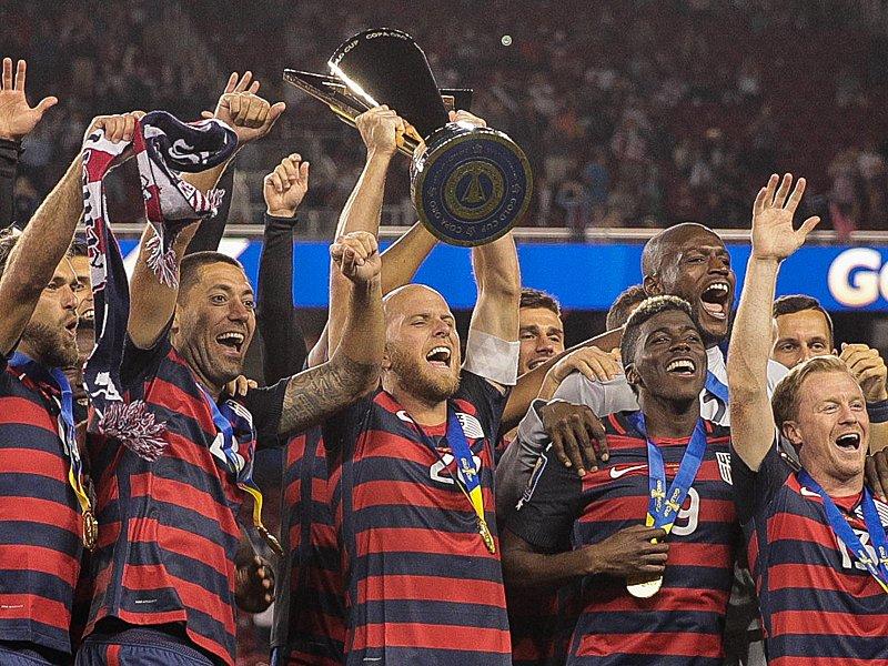Gold Cup - USA holt sechsten Titel