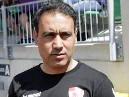 Wirrwarr um Ausschluss zweier iranischer Nationalspieler
