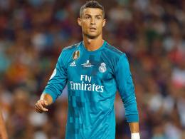 Ronaldo scheitert auch in nächster Instanz - und schimpft