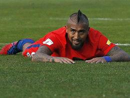Vidal: