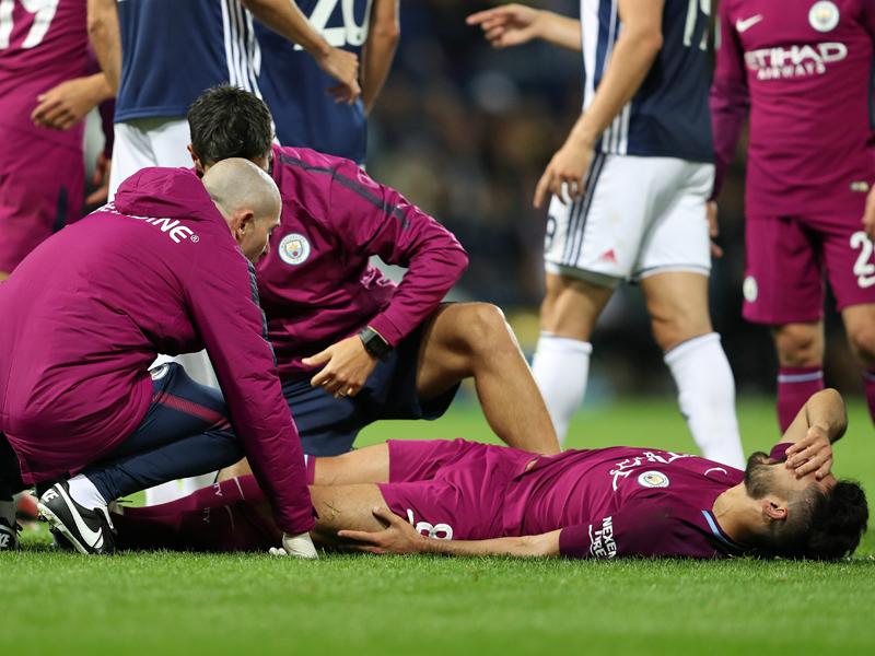 Entwarnung: Nationalspieler Gündogan nur leicht verletzt