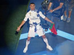 Weltfußballer: Haben Messi und Neymar eine echte Chance?