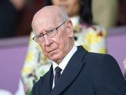 Sir Bobby Charlton: Ein 66er wird 80