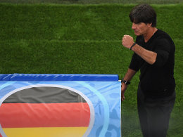 UEFA gibt Nations-League-Aufteilung bekannt