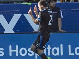 Drama bis zum Schluss: MLS-Play-offs vervollständigt