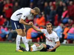 Keine Schwächung? Positive Spurs-Serie ohne Kane