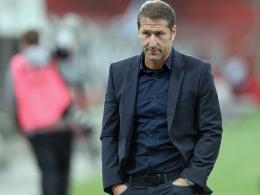 Offiziell: Foda wird Österreichs Nationaltrainer