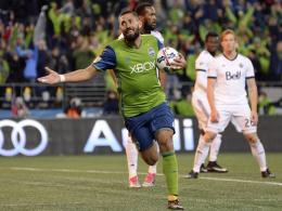 Seattle darf dank Dempsey-Doppelpack wieder träumen