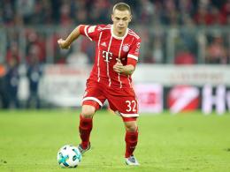 Drei DFB-Spieler in der ESM-Elf des Monats