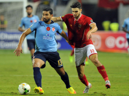 Casablanca gewinnt die afrikanische Champions League
