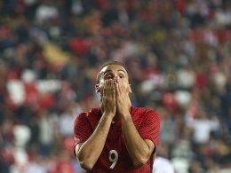Wildes Spiel - Türkei strauchelt auch gegen Albanien