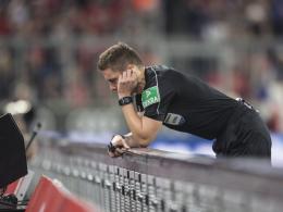 La Liga: Der Videoschiedsrichter kommt