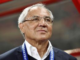 Kein neuer Vertrag: Magath verlässt Shandong