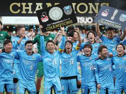 Kawasaki japanischer Meister - Podolski verliert erneut