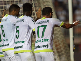 Chape in der Copa Libertadores - Baumjohann steigt ab