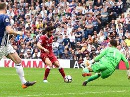 Golden Shoe: Salah trifft schon wieder