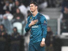 ESM: Salah wie Messi, Ronaldo ganz vorne