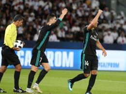 LIVE! Al-Jazira lässt 2:0 liegen - und Real dreht auf