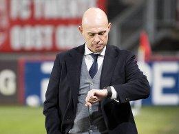Ajax entlässt Keizer - Ex-Bayern-Coach im Fokus