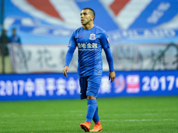 9,5 Millionen pro Tor: Tevez' abstruses Jahr in China
