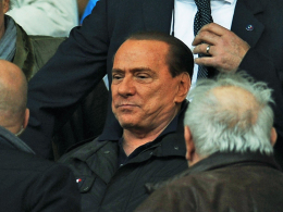 Milan-Verkauf: Ermittlungen gegen Berlusconi