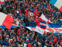Häme über Chapeco-Tragödie: Nacional drei Spiele ohne Fans